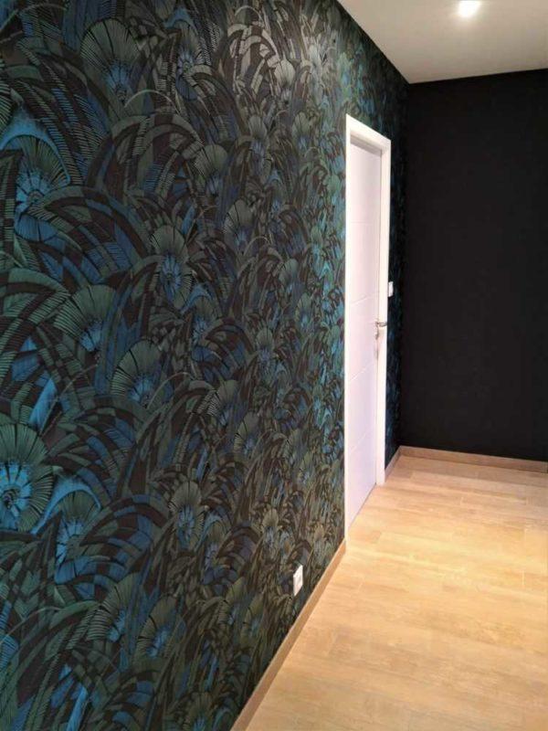 Amenagement interieur papier peint Loudea - Papier-peint panoramique