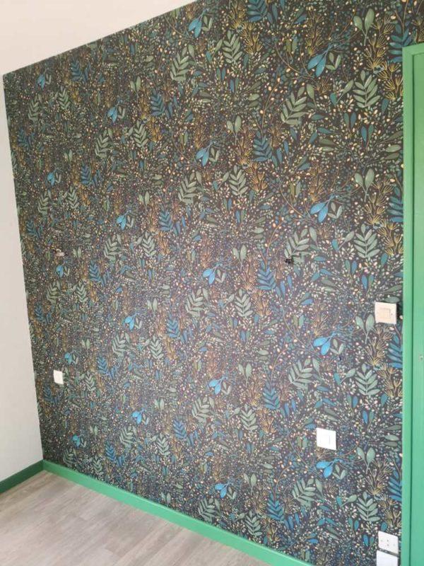 Amenagement interieur papier peint Loudeac 1 1 - Papier-peint panoramique