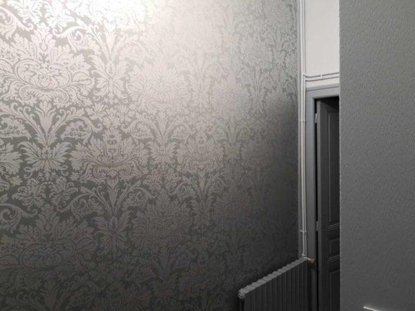 Amenagement interieur papier peint Loudeac 1 3 - Papier-peint panoramique