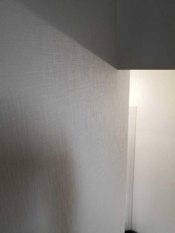 Amenagement interieur papier peint Loudeac Ponti 2 - Papier-peint