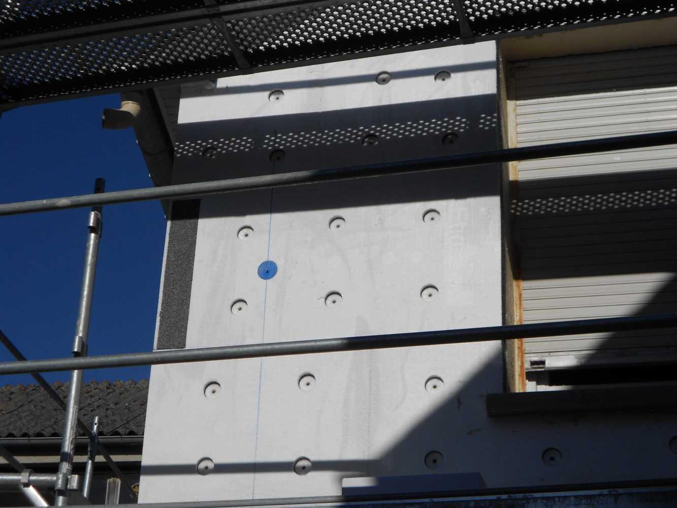 Isolation exterieure RGE thermique enduit Loudeac Pontivy 16 - Isolation extérieure