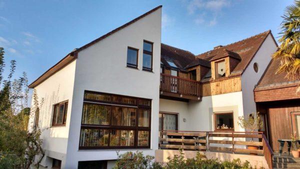 Ravalement facade peinture exterieure Loudeac Pontivy 27 1 - Ravalement maison